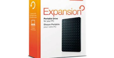 2TB Expansion USB 3.0 Portátil 2.5