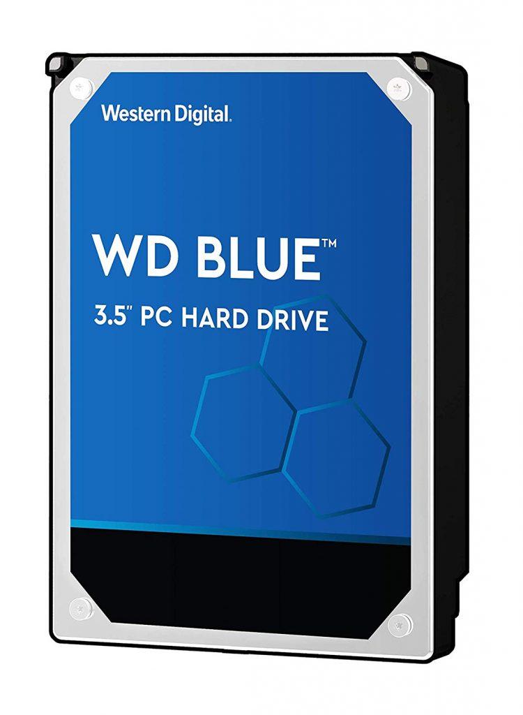 Disco Duro WD Blue SATA