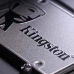Kingston SSD A400 - Disco duro sólido de 240 GB